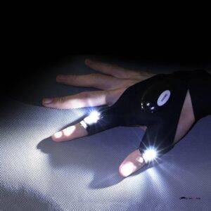Waterproof LED Light Work Gloves Best Sellers Car Repair & Specialty Tools