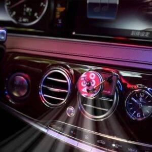 Retro Player Car Air Freshener Best Sellers Car Accessories